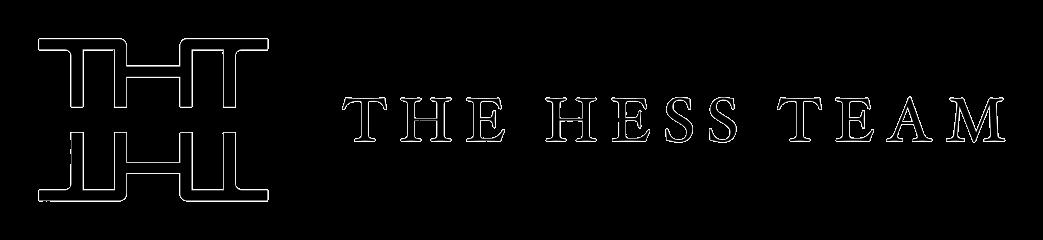 Hess Team Homes